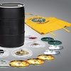 Breaking Bad: The Complete Series Barrel Set on Blu-ray