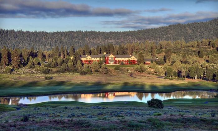 Running Y Ranch - Klamath Falls: Two- or Three-Night Stay at Running Y Ranch in Klamath Falls, OR