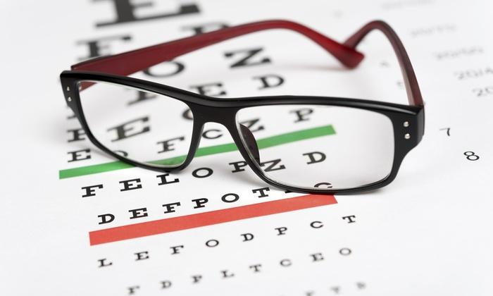 Abdul Khaliq M.D. - West Hartford: $84 for $206 Worth of Eye Exam at Abdul Khaliq M.D.