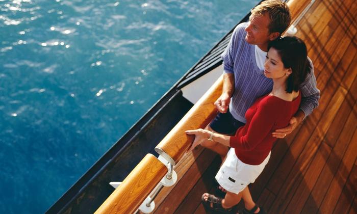 Calusa Queen - Punta Gorda: Sunset Cruise for Two or Four on the Calusa Queen (Half Off)