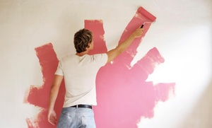 Richard Olsen Painting: $11 for $20 Worth of Painting Services — Richard Olsen Painting