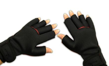 Therapeutic Neoprene Warming Gloves