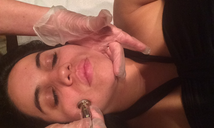 Paramedical Tattooing By Lisa - Henderson: $35 for $100 Groupon — Paramedical Tattooing By Lisa