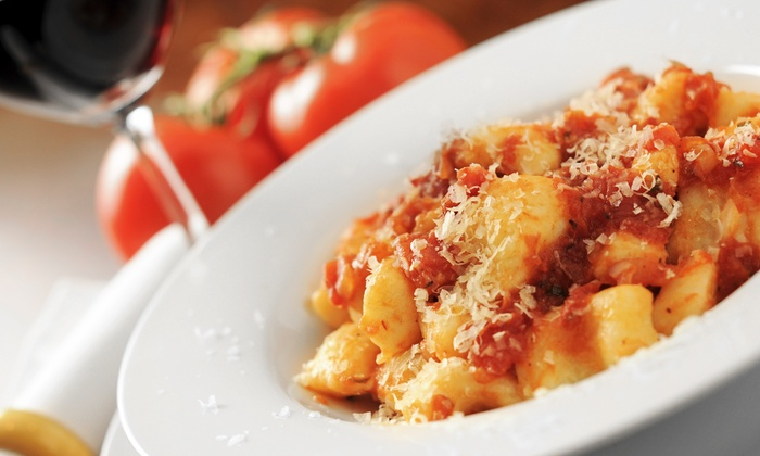 BarTucci - Belmont Heights: $16 for $30 Worth of Italian Food at BarTucci