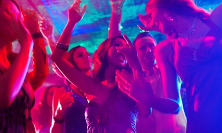 Labor Day Weekend Bash at Avalon Nightclub on August 31 at 9 p.m. (Up to 46% Off)