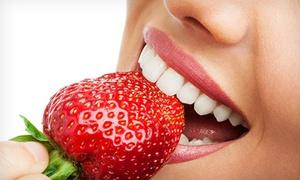 White & Beauty: Laserowe wybielanie zębów od 99 zł w White & Beauty w Poznaniu, Szczecinie i Toruniu