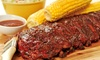 Up to 50% Off at Daddy Rex's Twisted BBQ