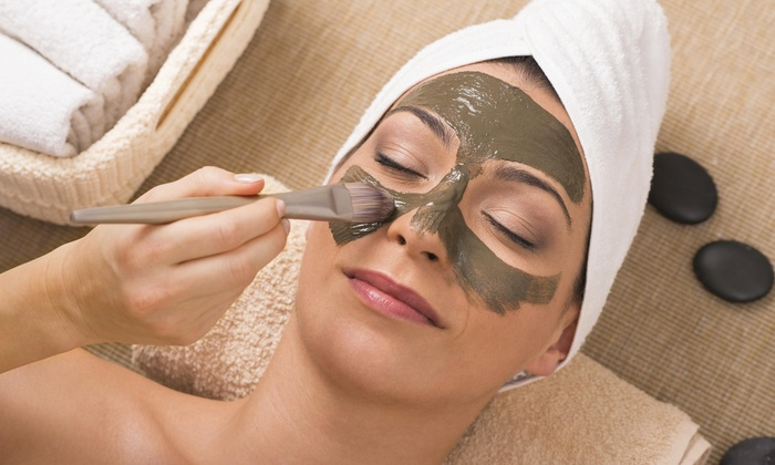 Beauty Secret LLC - Downtown: Up to 69% Off Facials and Back Facials at Beauty Secret LLC