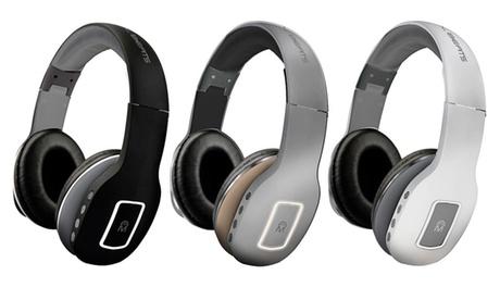 Mental Beats Heat Wireless Bluetooth Over-Ear Headphones 62774ea8-b0dc-11e6-a084-00259060b5da