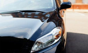 Roll A Dent Speed Shop (PTY) LTD: Auto Polish and Glazing Package from R479 at Roll A Dent Speed Shop (up to 63% off)