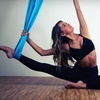 Up to 70% Off Aerial Yoga and Pilates