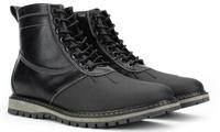 Harrison Mens Casual Duck-Toe Boots Deals