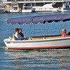 Half Off Two-Hour Boat Rental