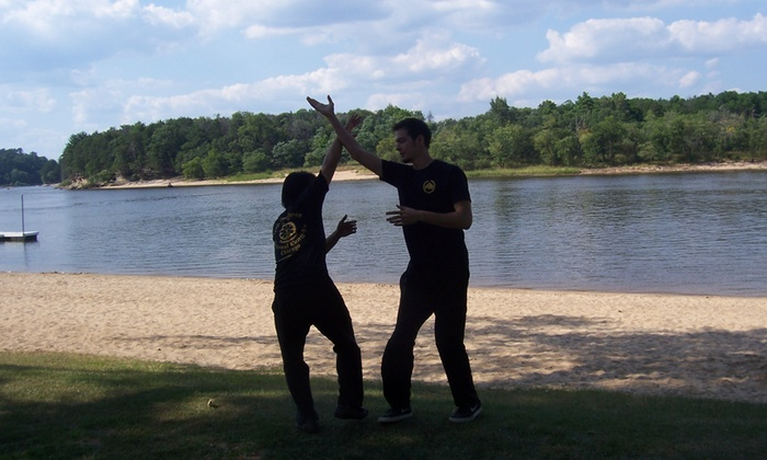 Kung Fu Power - Briarwood Vista: $50 for $200 Worth of Martial-Arts Lessons — Kung Fu Power