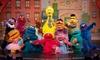 "Sesame Street Live: ""Elmo Makes Music"" - Doug Mitchell Thunderbird Sports Centre: Sesame Street Live: ""Elmo Makes Music"" at Doug Mitchell Thunderbird Sports Centre on December 21 or 22 (Up to 44% Off)"