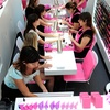 Up to Half Off Manicures at Laka Manicure Express