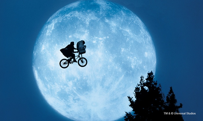 """""""E.T. The Extra-Terrestrial"""" Live in Concert"""