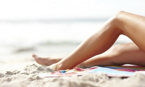 Vein Memphis: One, Two, or Four Sclerotherapy Spider-Vein Removal Sessions at Vein Memphis (Up to 80% Off)
