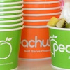 Up to 47% Off Fro-Yo at Peachwave Yogurt