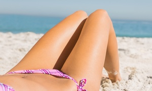 NYW Beauty Island: One, Two, or Four Brazilian- or Bikini-Wax Packages at NYW Beauty Island (50% Off)