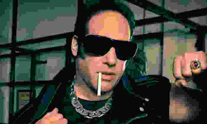 Mike Tricarichi Presents: Andrew Dice Clay - Las Vegas, NV: Mike Tricarichi Presents: Andrew Dice Clay at Vinyl at Hard Rock Hotel and Casino, August 1–September 1 (Up to 57% Off)