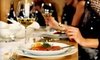 Twist - Multiple Locations: Brunch Buffet with Bottomless Mimosas and Bloody Marys or Dinner Cuisine at Twist (Up to 52% Off)
