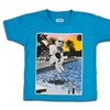 Star Wars Boys' Stormtrooper Cannonball Graphic T-Shirts