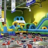 Up to 57% Off Kids Bounce Visit in Doral