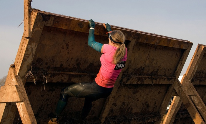 Summit CrossFit - Asheville: $100 for Three Months of Spartan SGX and Obstacle-Course Training at Summit CrossFit ($240 Value)