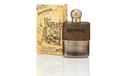 True Religion for Men Eau de Toilette; 1.7 Fl. Oz.
