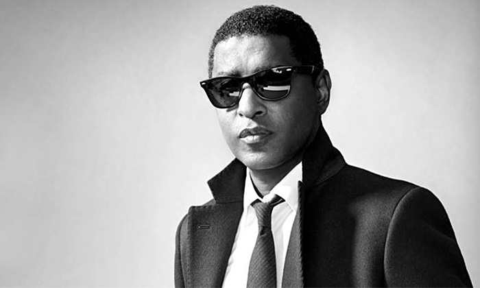 KBLXs Hot Summer Night feat. Kenny 'Babyface' Edmonds - Concord: KBLXs Hot Summer Night feat. Kenny 'Babyface' Edmonds at Concord Pavilion on August 31 at 4 p.m. (Up to 50% Off)