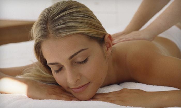 Massage Simple - Northridge: $20 Toward a Massage