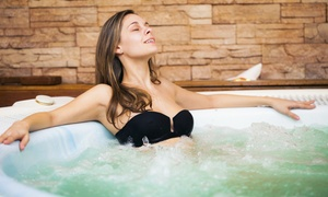 Up to 58% Off 24-Hour Spa Admission at Grand Spa at Grand Spa, plus 6.0% Cash Back from Ebates.