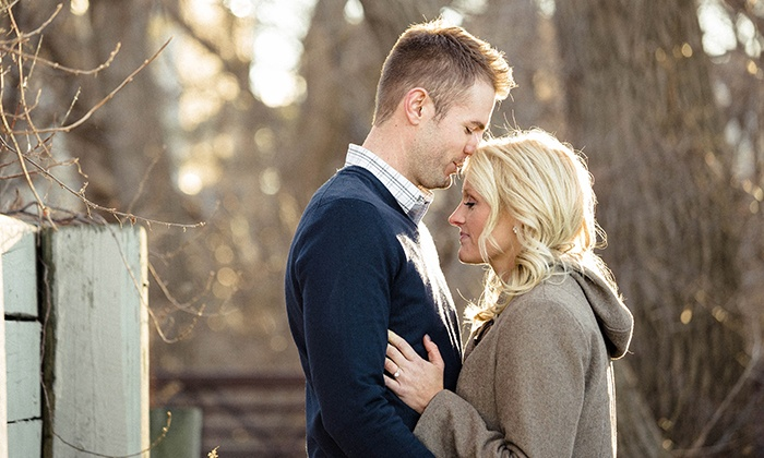 Kate Iverson Photography - Minneapolis / St Paul: 60-Minute Outdoor Photo Shoot from Kate Iverson Photography (40% Off)