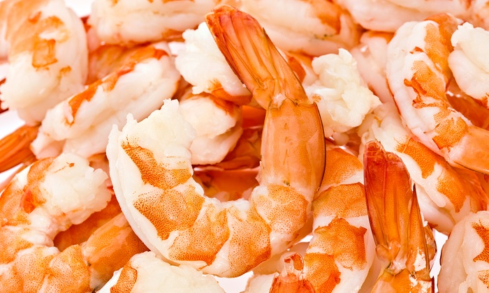 Port Canaveral Seafood Festival - Cape Canaveral: Port Canaveral Seafood Festival on February 28 at 5 p.m., or March 1 or 2 at 10 a.m. (Up to 47% Off)