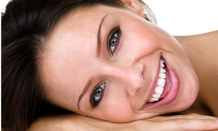 $99 for a Dental Exam with Zoom! Teeth Whitening from Mark A. Kuhl, D.M.D. ($635 Value)