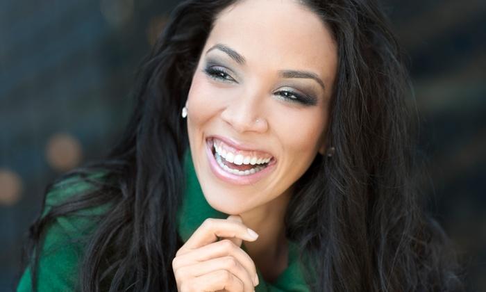 Westside Dental - Oakton Lakes: Dental Checkup or Take-Home Whitening Trays at Westside Dental (Up to 86% Off)