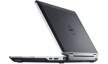 """Portátiles Dell Latitude E6230 o E6330 con pantalla de 12.5"""" o 13.3"""" reacondicionados (envío gratuito)"""