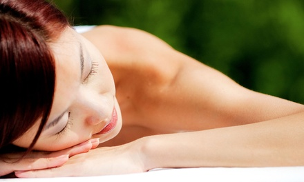 60- or 90-Minute Massage at Green Leaf Massage Therapy (Up to 54% Off)