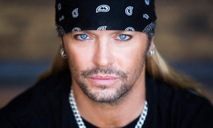 Bret Michaels - Mojoes: $22 to See Bret Michaels at Mojoes on December 19 at 9 p.m. (Up to $36.25 Value)