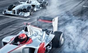 Differentcars: 1, 2 o 3 vueltas en circuito Fórmula 2.0 o Porsche Boxter Cup de competición para 1 persona desde 39 € en Differentcars