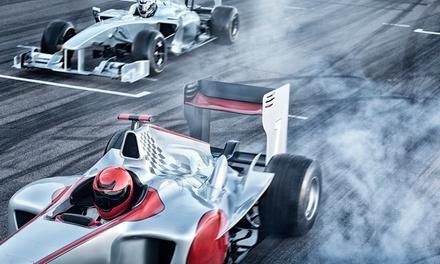 1, 2 o 3 vueltas en circuito Fórmula 2.0 o Porsche Boxter Cup de competición para 1 persona desde 39 € en Differentcars