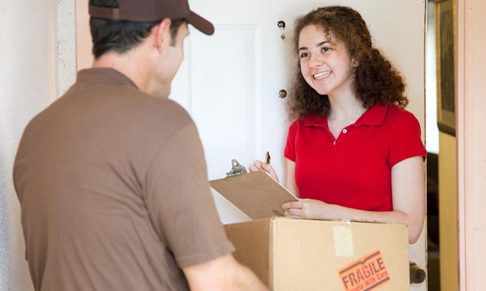 C3 Asap Delivery Llc - Dallas: $110 for $200 Worth of Package Delivery — C3 Asap Delivery LLC