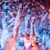 Foam N' Glow – Up to 48% Off EDM Concert