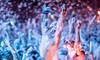 Foam N' Glow – Up to 52% Off EDM Concert