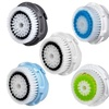 Facial Brush Heads (4- or 5-Pack)