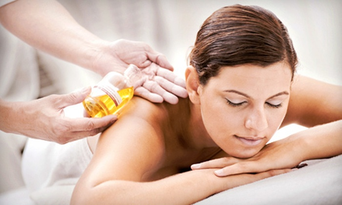 Arctic Chiropractic - Midtown: One or Two 60-Minute Massages at Arctic Chiropractic (Up to 69% Off)