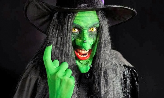 HalloweenExpress.com: Costumes and Props at HalloweenExpress.com (Up to 35% Off). Two Options Available.