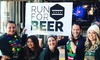 Up to 40% Off Admission at Illinois Brewery Running Series