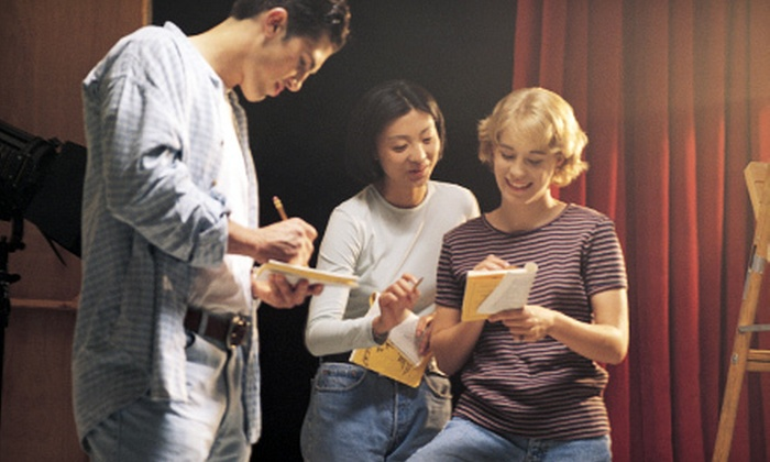 McKay Arts Management - Evanston: Five-Week Improv Acting Class for One or Two from McKay Arts Management in Evanston (Up to 55% Off)